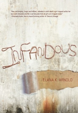 Infandous: A Book Review & An Examination of a Foil inLiterature