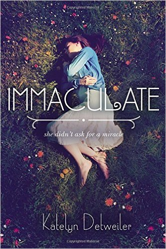IMMACULATE: A Book Review & LiteraryAnalysis