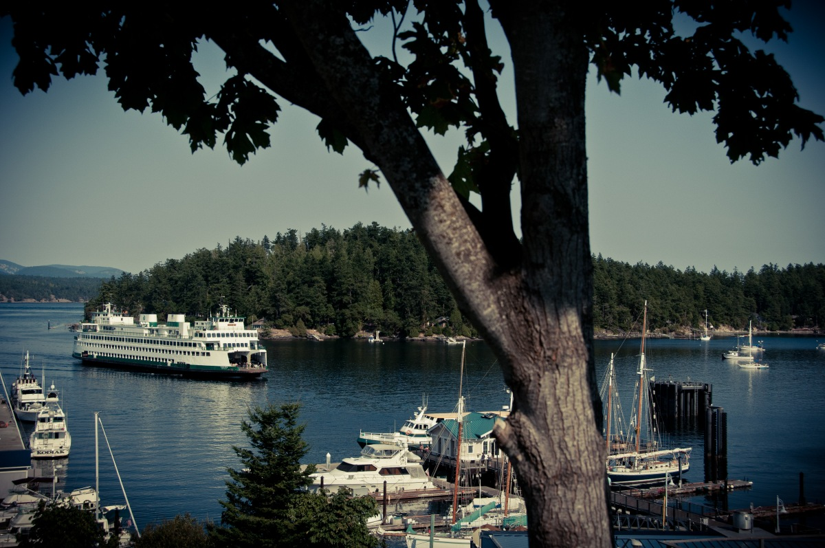 Pic Pick Friyay: Friday Harbor