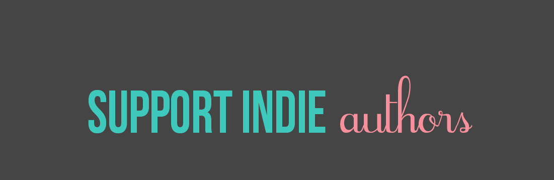 In Support of Indie Authors