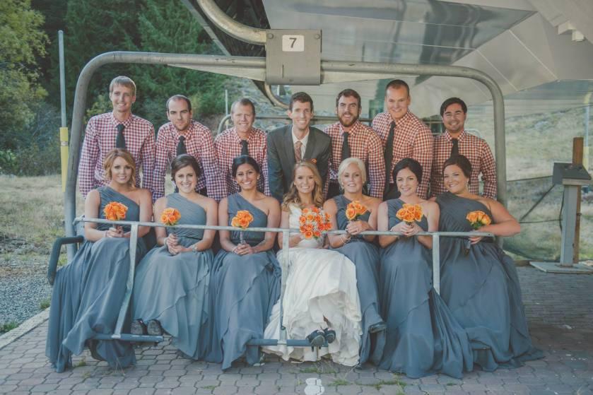 Wedding At Whistler