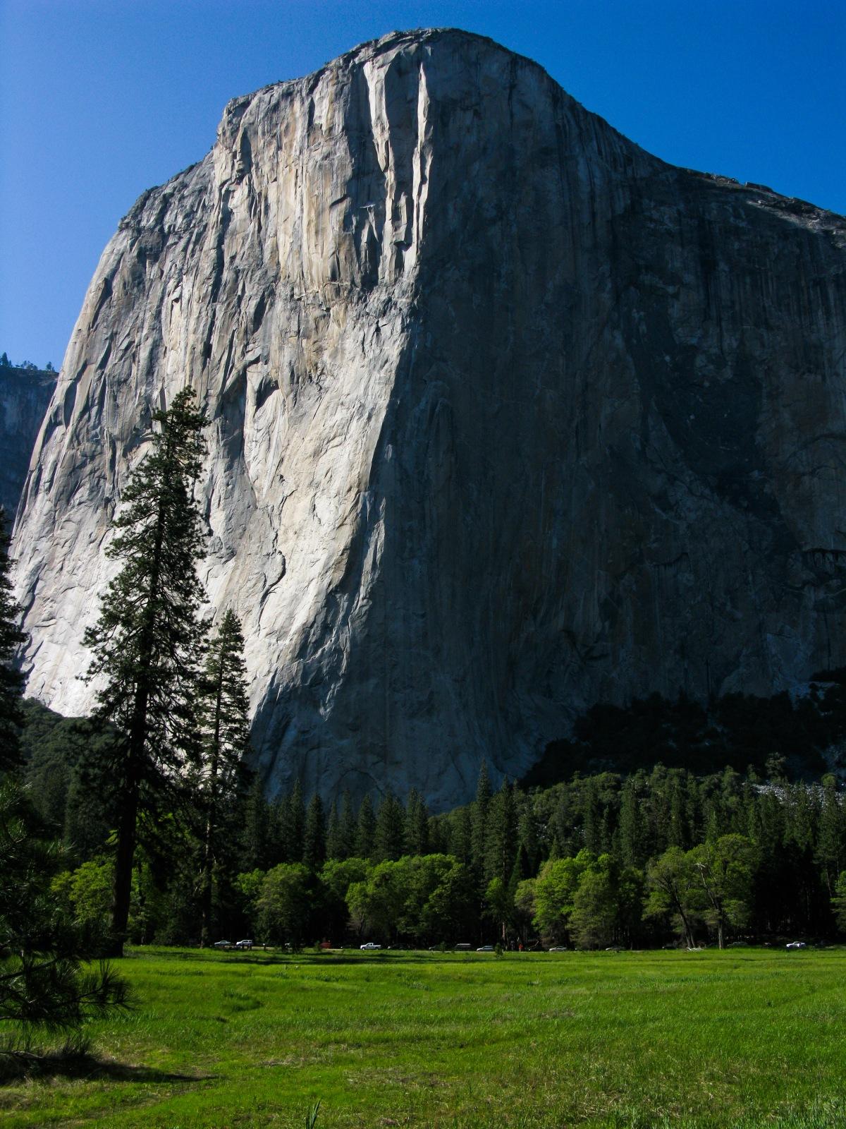 Picture Pick FriYAY: Yosemite,California