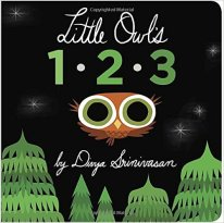 Little Owl's 123
