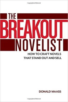 The Breakout Novelist