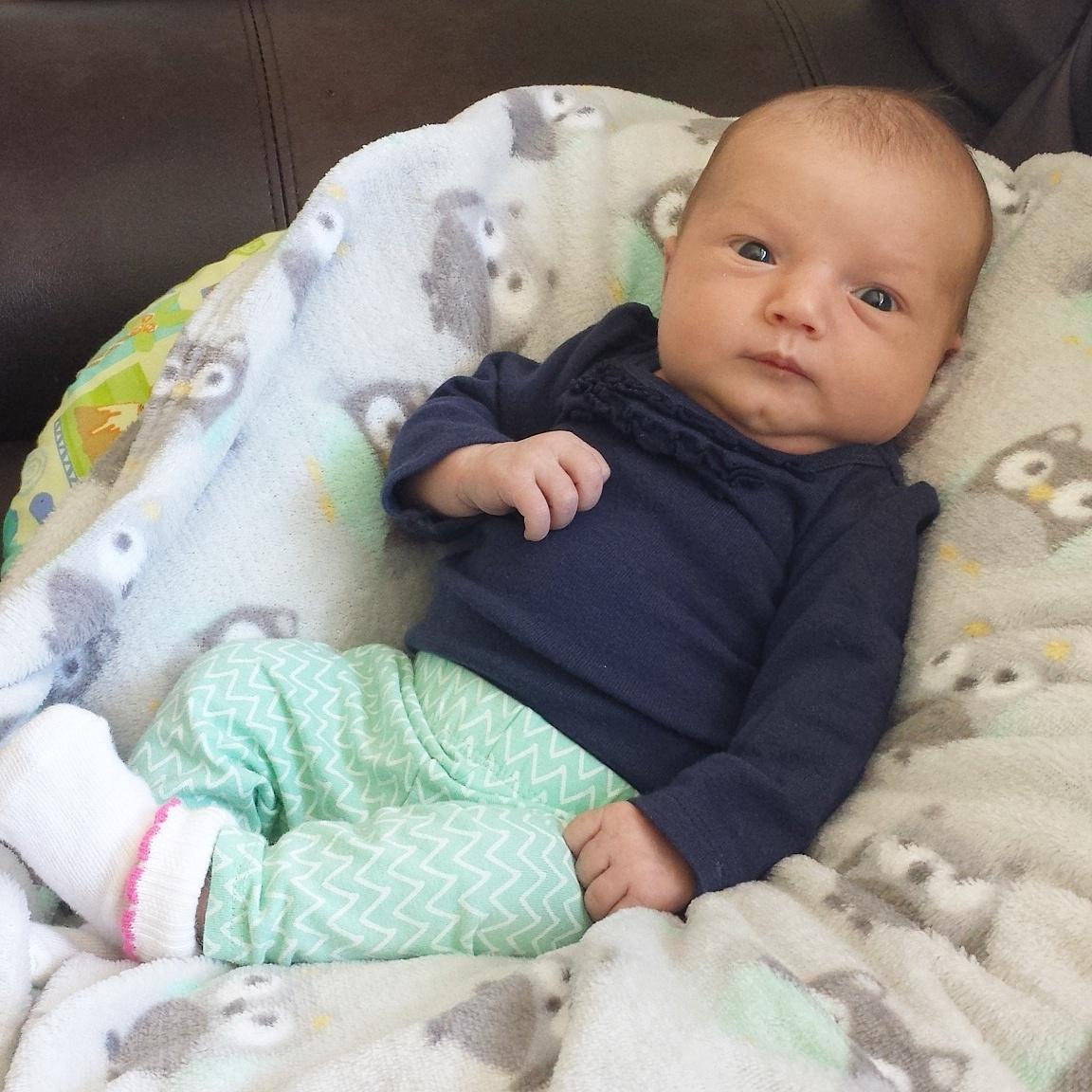 Introducing, Baby Hayden!
