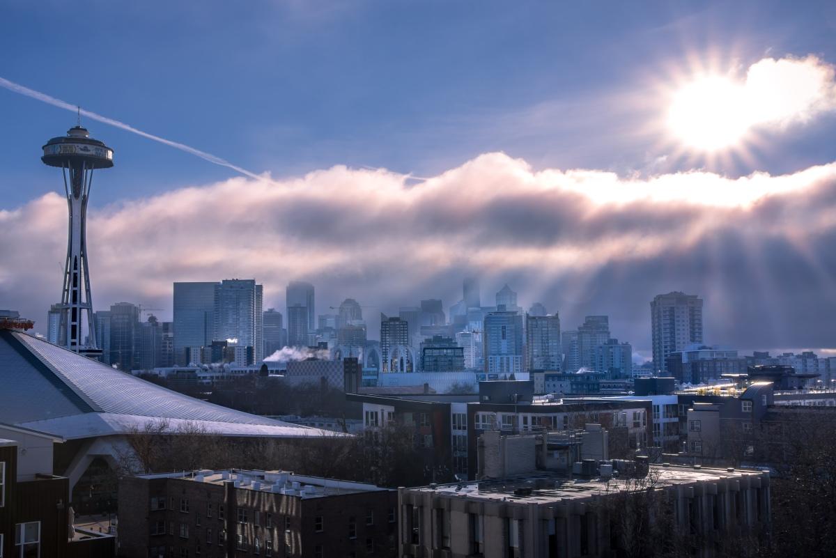 Picture Pick FriYAY: Seattle,WA