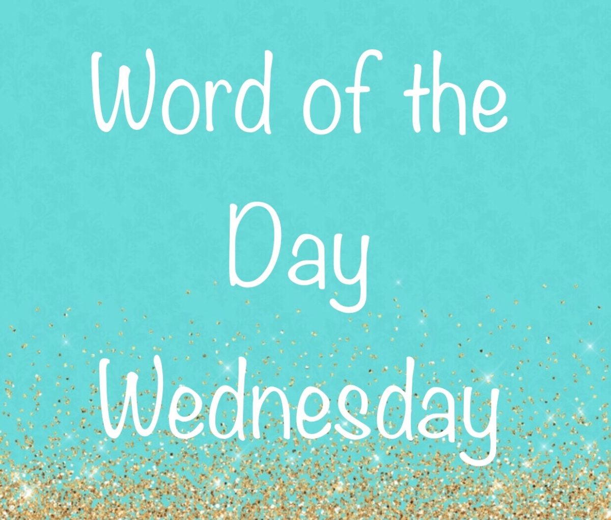 Word of the Day Wednesday: Disembarrass